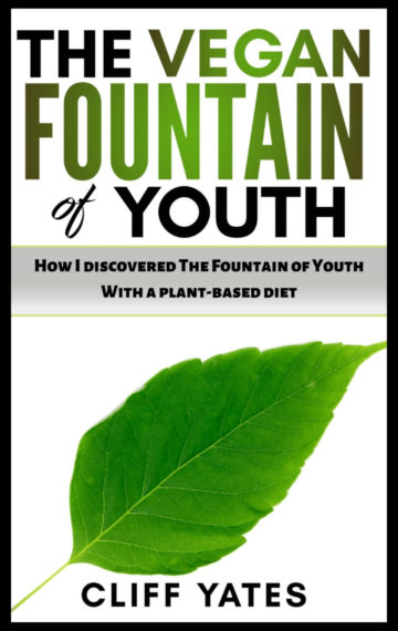Vegan For Youth Ebook